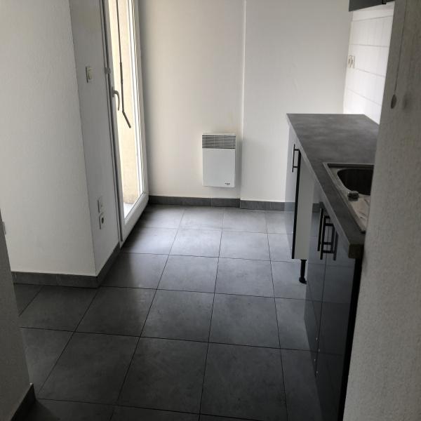 Offres de vente Appartement Grasse 06130