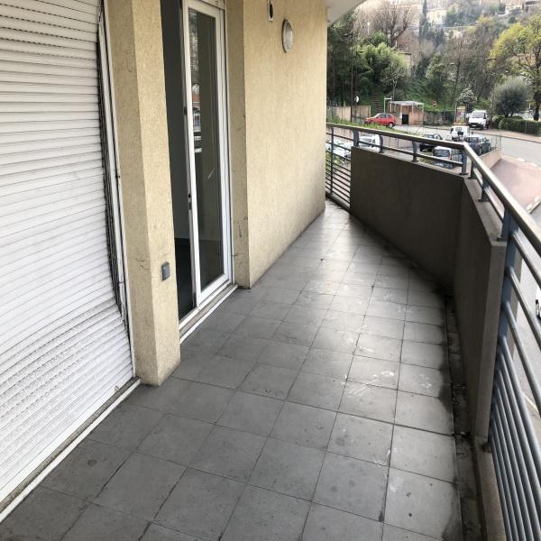 Offres de location Appartement Grasse 06130